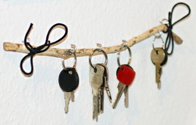 Schlüsselzweig
