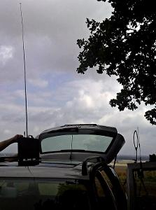 NF-Antennen