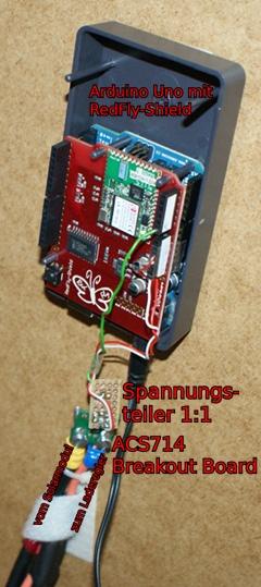 Solarlogger 1.0